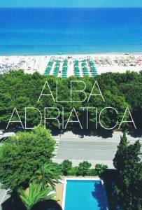 Hotel Doge sul lungomare di Alba Adriatica