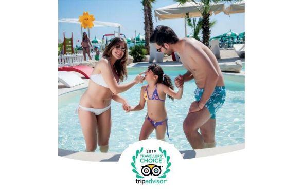 hotel tre stelle alba adriatica per famiglie