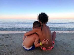 hotel a Alba Adriatica, premiata con bandiera verde spiaggia dei pediatri